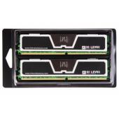 Hi-Level 2GB 2x1GB DDR2 667MHz HLV-PC5400DK/2G