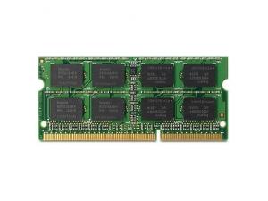 2-GB PC3-10600 DDR3-1333 MHz SODIMM VH640AA HP