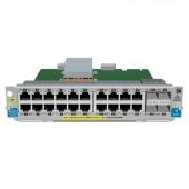 HP 20-port GT PoE+/4-port SFP v2 zl Mod 4539