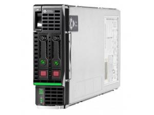 Bl460c Gen8 E5-2650 1p 32gb Svr HP