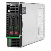 HP Bl460c Gen8 E5-2650 1p 32gb Svr