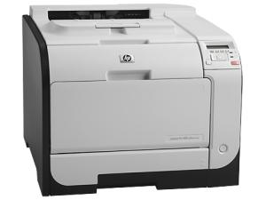 Laserjet Pro M451DN CE957A HP