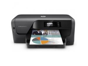 D9L63A Officejet Pro 8210 Inkjet Yazıcı (A4) HP
