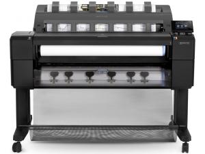 DESIGNJET T1500 CR356A HP