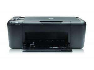 Deskjet F4580 HP