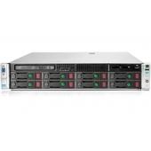 HP DL380P G8 642106-421