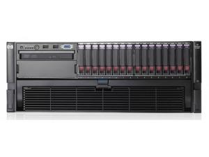 Dl580g5 E7450 2.40ghz 8gb Smart Array P400 HP