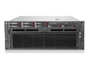 DL580G7 E7-4830 2P 64GB EU Svr HP