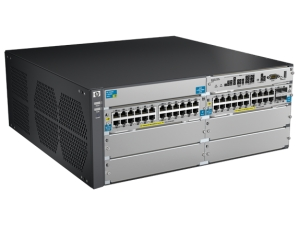 E5406-44G-PoE+ (J9539A) HP