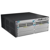 HP E5406-44G-PoE+ (J9539A)