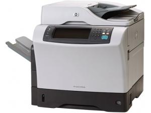 LaserJet 4345 HP