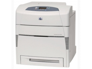 LaserJet 5500DN HP