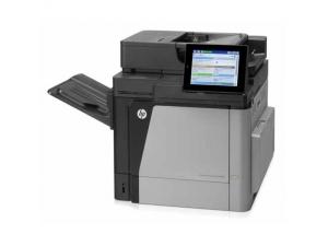 Laserjet m680dn HP