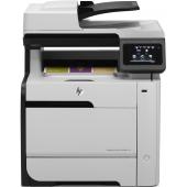 HP LaserJet Pro 300 (M375nw)