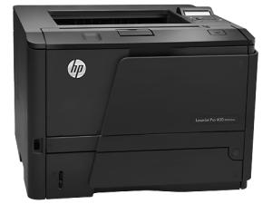LaserJet Pro 400 M401dne HP