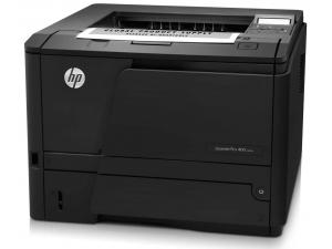 LaserJet Pro 400 M401dne CF399A HP
