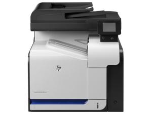 LaserJet Pro 500 (M570DNF) HP