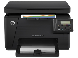 HP LASERJET PRO M176N CF547A