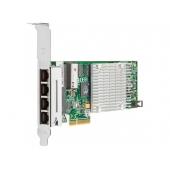 HP Nc375t Pci-e Quad Port Gigabit Server Adapter