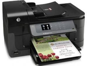 Officejet 6500a  HP