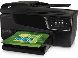 Officejet 6600 HP