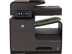Officejet Pro X576dw HP