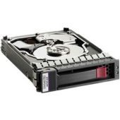 HP P2000 600gb 6g Sas 15k 3.5in Ent Hdd