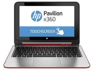 Pavilion 11-n001st x360 G6P78EA HP