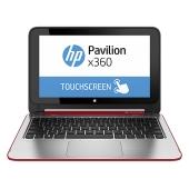 HP Pavilion 11-n001st x360 G6P78EA