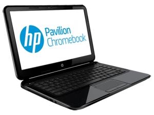 Pavilion Chromebook 14-C001SA D9V14EA HP