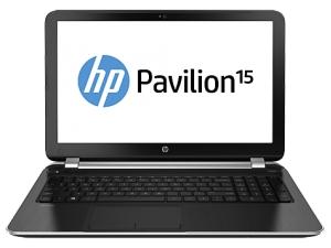 Pavilion 15-N002et E9K95EA HP