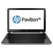 HP Pavilion 15-N002et E9K95EA