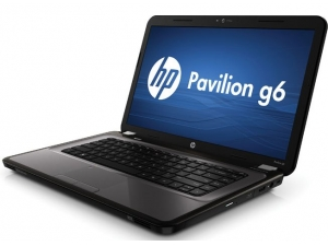 Pavilion G6-1251SS HP