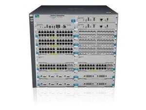 ProCurve 8206zl HP