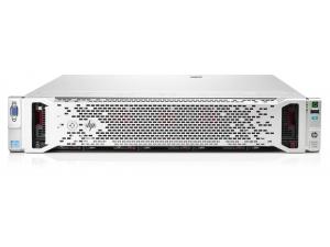 ProLiant DL560 Gen8 E5-4610 2P 32GB P420i/1GB F HP
