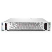 HP ProLiant DL560 Gen8 E5-4610 2P 32GB P420i/1GB F