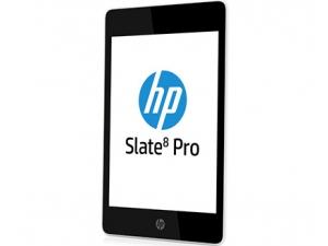 Slate 8 Pro HP