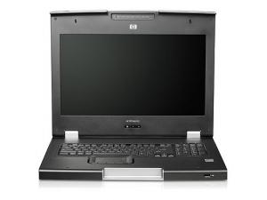 TFT7600 KVM Console Kit HP