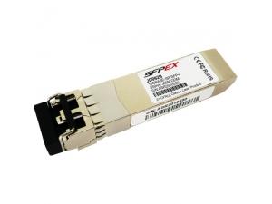 HP X130 10G SFP LC SR Transceiver JD092B