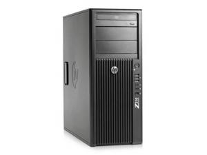 HP Z210 Petra cmt Kasa Xeon E3-1245 8gb