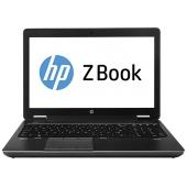 HP ZBook 15 F0U65EA