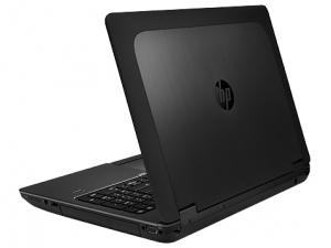ZBook 15 F0U65EA HP