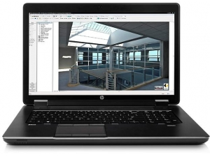 ZBook 17 F0V56EA HP