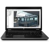 HP ZBook 17 F0V56EA
