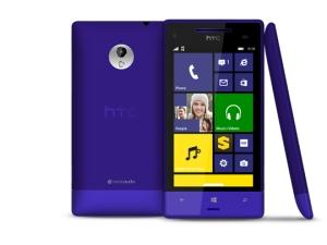 8XT HTC
