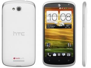 One VX HTC
