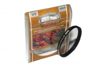 55mm UV Filtre Haida