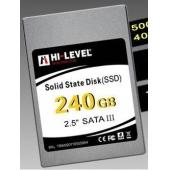 Hi-Level Turbo SSD 240GB SATA3