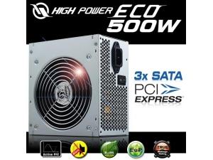 HPE-500-A12S 500W Highpower