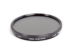 52mm Ayarlı ND Filtre Hoya